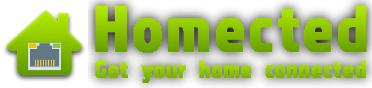 Homected - Get your home connected